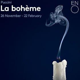 La Boheme - English National Opera