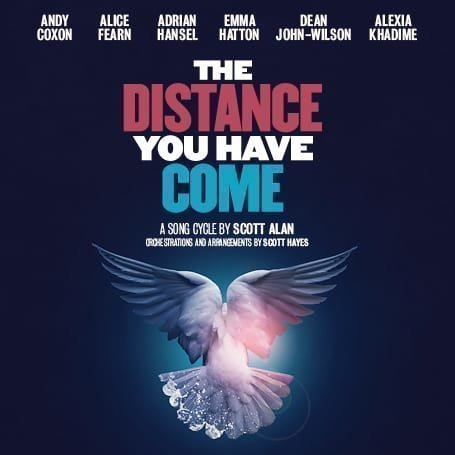 The Distance You Have Come