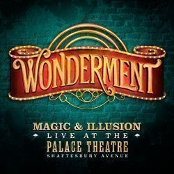 Wonderment Magic & Illusion
