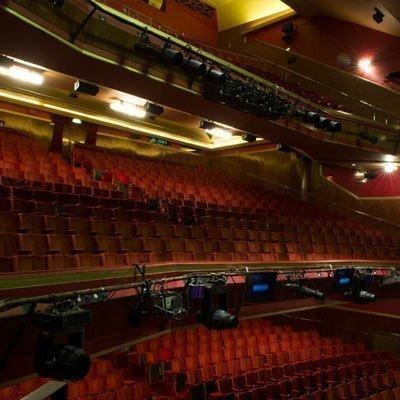 London Theatres Seating Plans And Seat Reviews